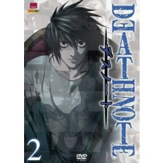 Death Note Vol. 2