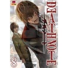 Death Note Vol. 8
