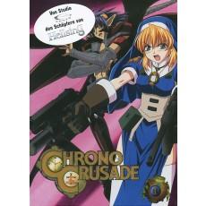 Chrono Crusade Vol. 1