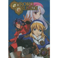 Chrono Crusade Vol. 3