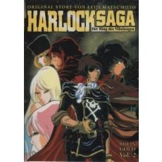 Harlock Saga, Vol. 2
