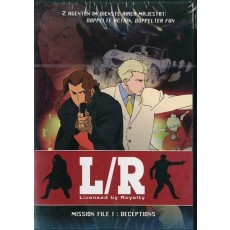 Licensed by Royalty Vol. 1