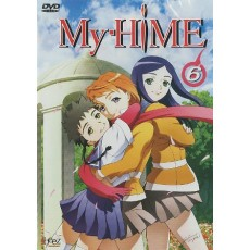 My Hime, Vol. 6
