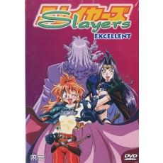 Slayers 2er OVA-Set-Digi Version