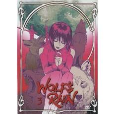 Wolfs Rain, Vol. 03