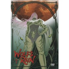 Wolfs Rain, Vol. 07