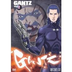 Gantz Vol. 2 - Directors Cut