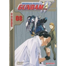 Gundam Wing Vol. 8