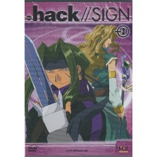 hack//sign, Vol. 3