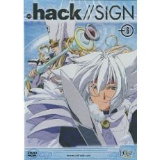 hack//sign, Vol. 6