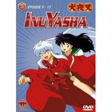 Inu Yasha, Vol. 3