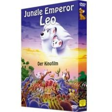 Jungle Emperor Leo - Der Kinofilm (+ Audio-CD)