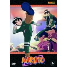 Naruto Vol. 6