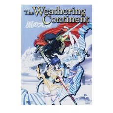 The Weathering Continent