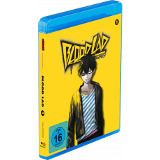 Blood Lad – Vol. 1 inkl. Sammelschuber - Blu-ray-Edition