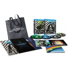 "Black Rock Shooter ""Insane-Tote-Bag-Edition"" Blu-ray"