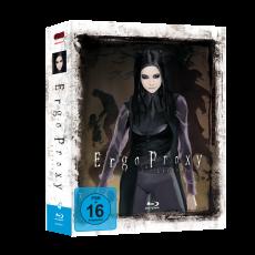 Ergo Proxy - Gesamtausgabe Blu-ray
