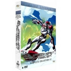Eureka Seven Anime Legends Compl. Coll. Vol. 1
