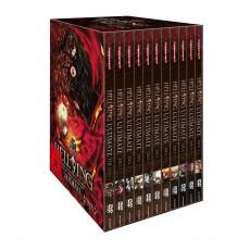Hellsing Ultimate OVA - MEGA BUNDLE im Schuber DVD - Edition