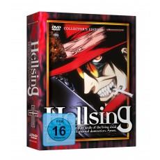 Hellsing TV - Collector´s Edition