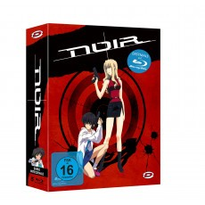 Noir Collectors Edition - Blu-ray