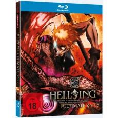 Hellsing Ultimate OVA Vol. 6 Blu-ray-Edition (optional mit exklusivem T-Shirt!)*