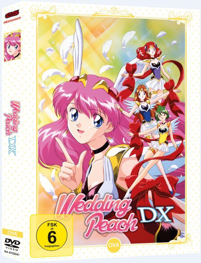 Wedding-Peach-DX-DVD-Box-Volume-4